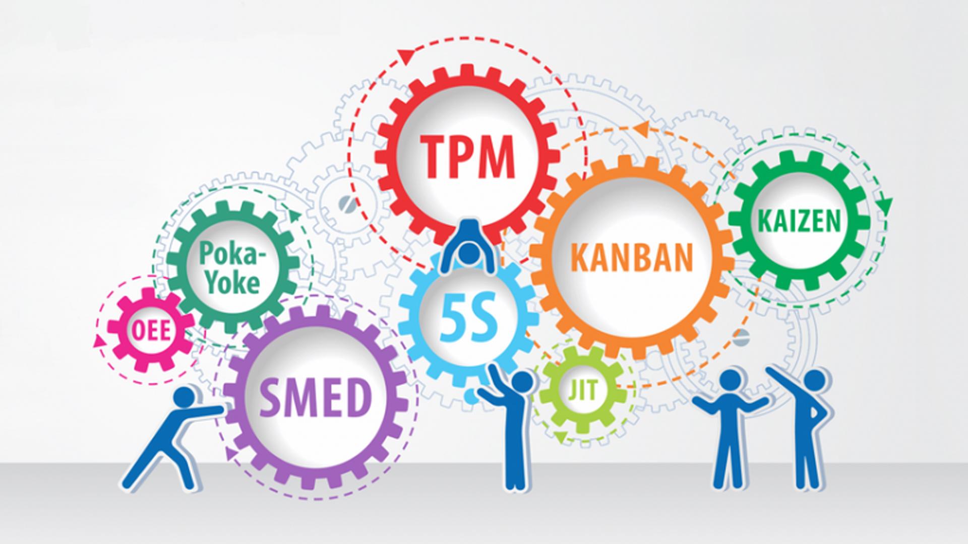 Course Image Разработка управленческих решений по внедрению инструментов бережливого производства