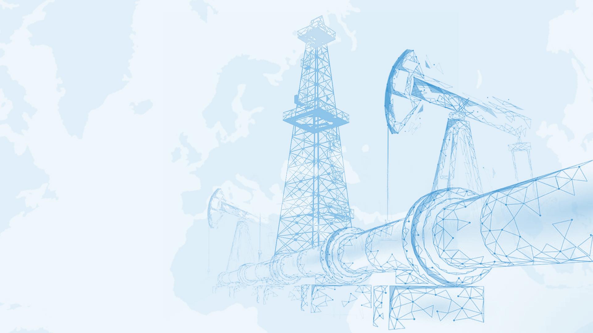 Course Image Машины и оборудование для бурения, добычи, подготовки и транспорта нефти и газа